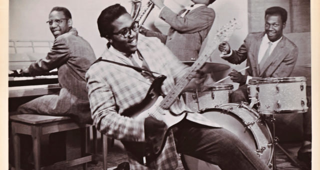 The Rock & Roll of San Francisco
